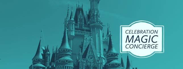 Celebration Magic Concierge Disney Vacation Planning and Theme Park Tours